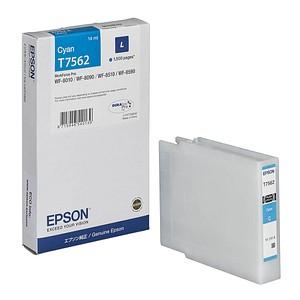 EPSON T7562L cyan Tintenpatrone