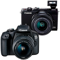 Spiegelreflex- und Systemkameras