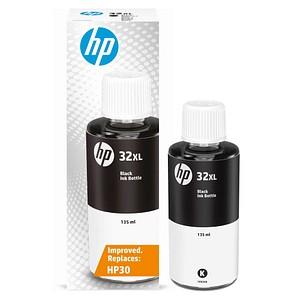 HP 32XL (1VV24AE) schwarz Tintenflasche