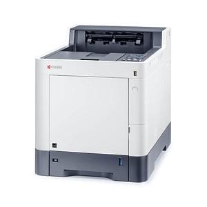 KYOCERA ECOSYS P7240cdn/KL3 Farb-Laserdrucker grau