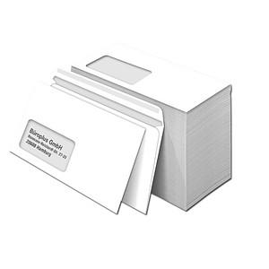 Briefumschläge  von keine Marke