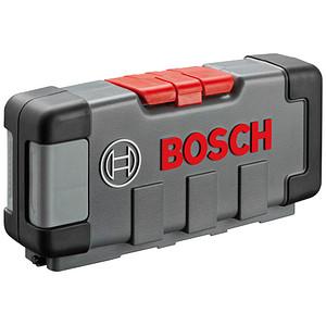 BOSCH ToughBox Basic Wood Metal Stichs auml gebl auml tter-Set 30-teilig