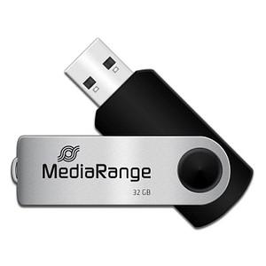 Standard USB-Stick MR911 von MediaRange
