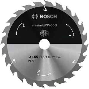 BOSCH Standard for Wood Kreiss auml geblatt 165,0 mm