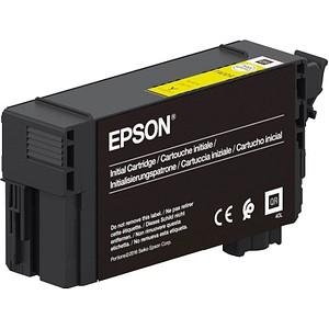 EPSON T40D440 Y gelb Tintenpatrone