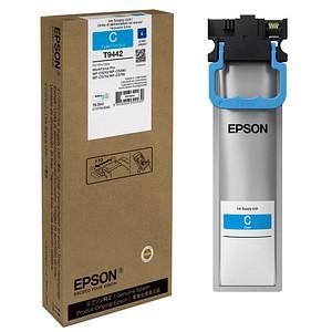 EPSON T9442L cyan Tintenpatrone