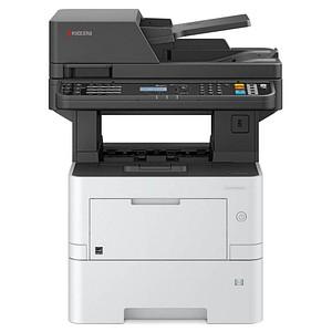KYOCERA ECOSYS M3645dn/KL3 4 in 1 Laser-Multifunktionsdrucker grau