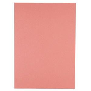 Clairefontaine Recyclingpapier Evercolor rosa DIN A4 80 g/qm 500 Blatt