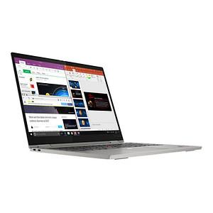 Lenovo ThinkPad X1 Yoga 20QA001RGE Convertible Notebook 34,3 cm 13,5 Zoll , 16 GB RAM, 512 GB SSD M.2, Intel reg Core 8482 i7-1160G7