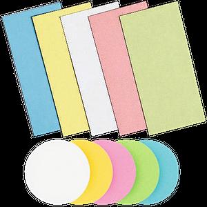 Moderationskarten