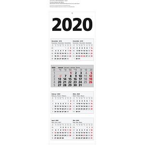 7-Monats-Wandkalender Combi 7 von keine Marke
