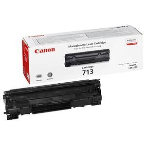 Canon 713 BK schwarz Toner