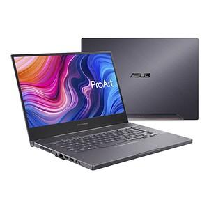ASUS ProArt StudioBook Pro 15 W500G5T-HC013R Notebook 39,6 cm 15,6 Zoll , 48 GB RAM, 1.000 GB SSD, Intel reg Core 8482 i7-9750H