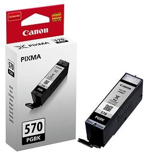 Canon PGI-570 PGBK schwarz Tintenpatrone