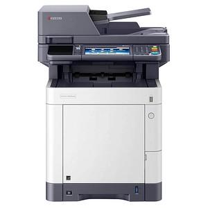 KYOCERA ECOSYS M6630cidn/KL3 4 in 1 Farblaser-Multifunktionsdrucker schwarz