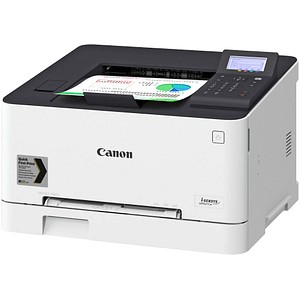 Canon i-SENSYS LBP621Cw Farb-Laserdrucker grau