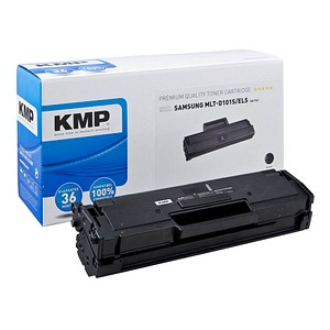 KMP SA-T61 schwarz Toner ersetzt SAMSUNG MLT-D101S (SU696A)