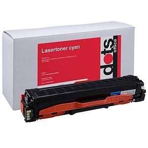 dots cyan Toner ersetzt SAMSUNG CLT-C504s (SU025A)