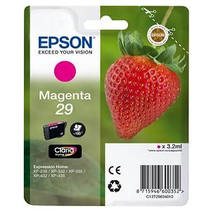EPSON 29 / T2983 magenta Tintenpatrone