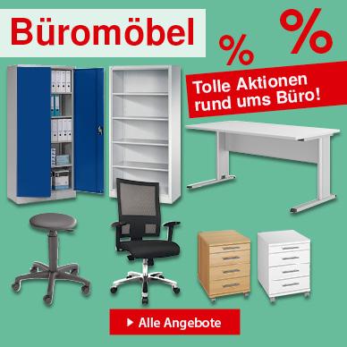 Büromöbel-Angebote