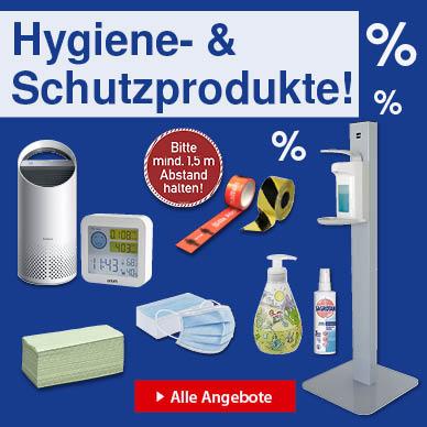 Hygieneschutz