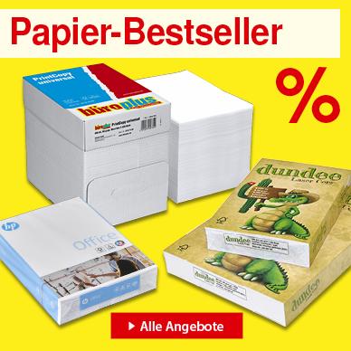 Papier-Angebote