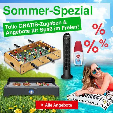 Sommer-Spezial