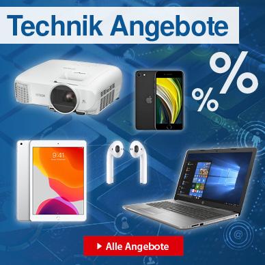 Technik-Angebote